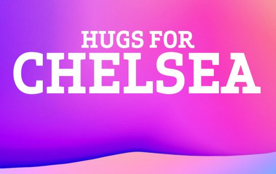 HugsForChelsea